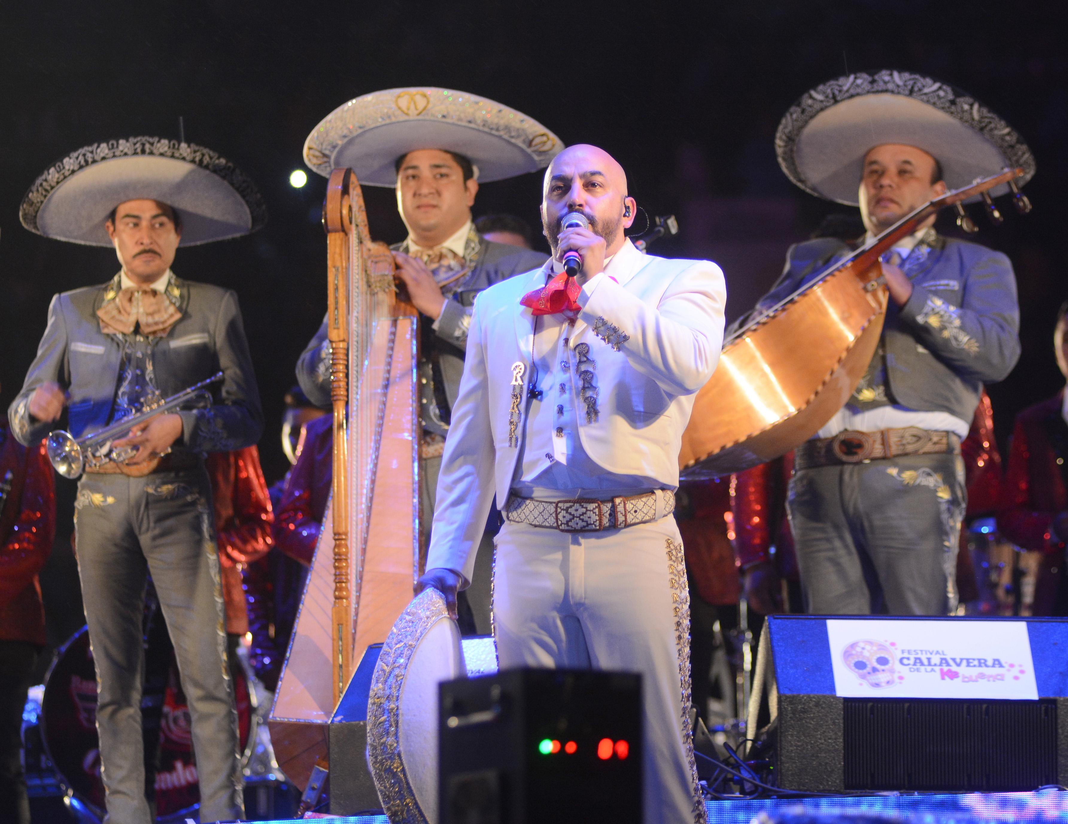 Lupillo Rivera. Foto: Archivo Furia Musical