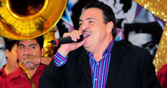 Reportan grave a Julio Preciado, exvocalista de Banda El Recodo