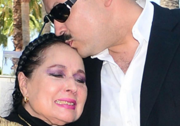 Flor Silvestre ingresada de emergencia al hospital