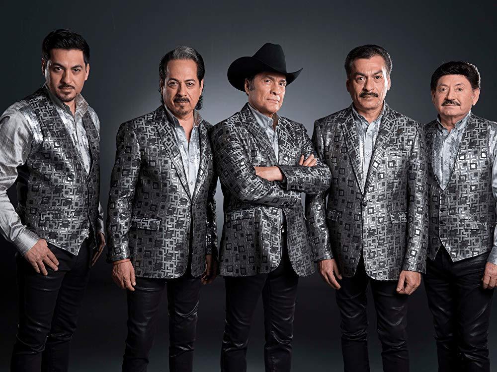 Los Tigres del Norte. Foto: Archivo Furia Musical
