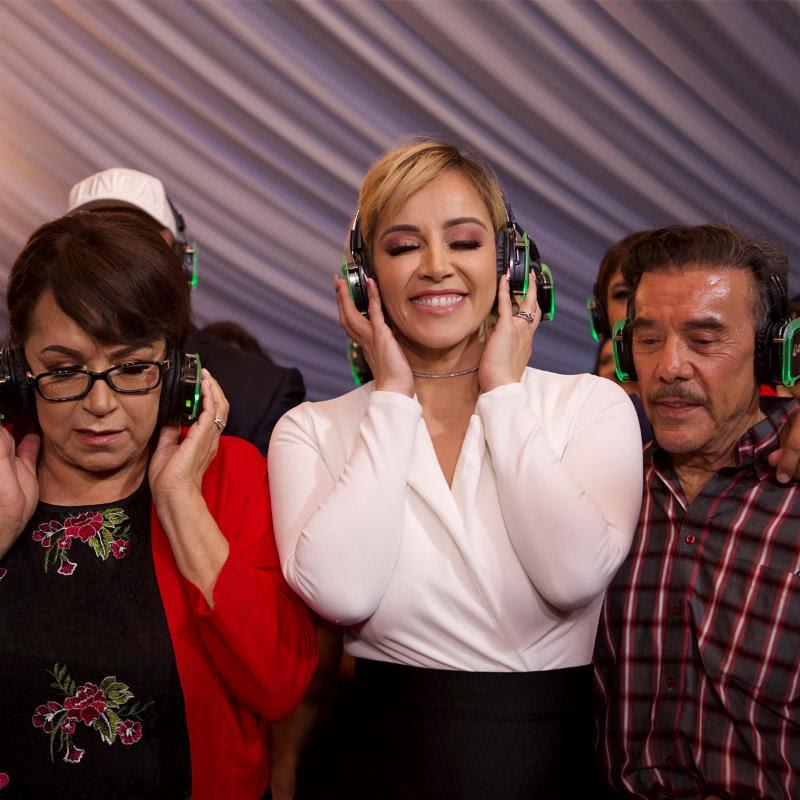 Familia Rivera. Foto: Cortesía Familia Rivera