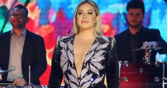 Chiquis Rivera. Foto: Getty