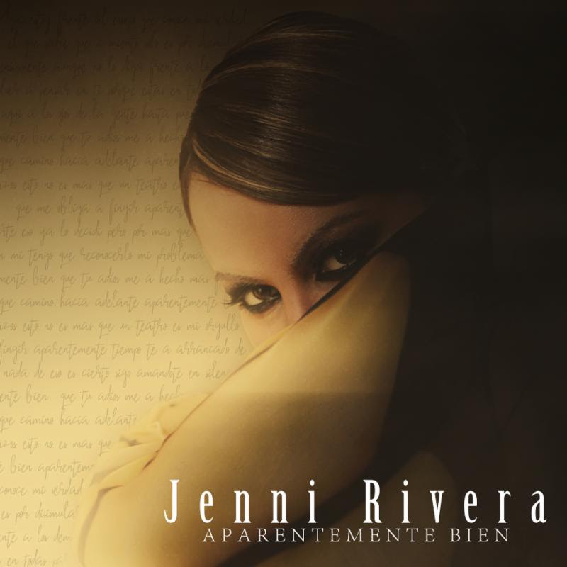 Jenni Rivera. Foto: Cortesía Familia Rivera