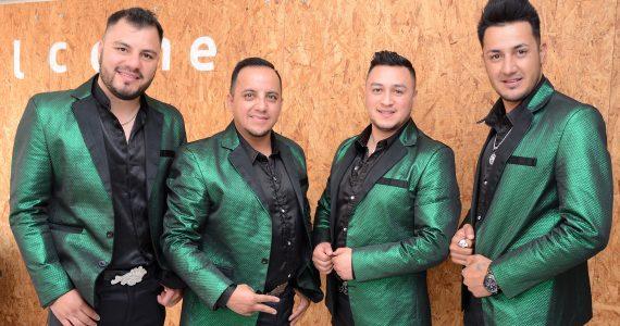 Los Auténticos Reyes. Foto: Ricardo Cristino