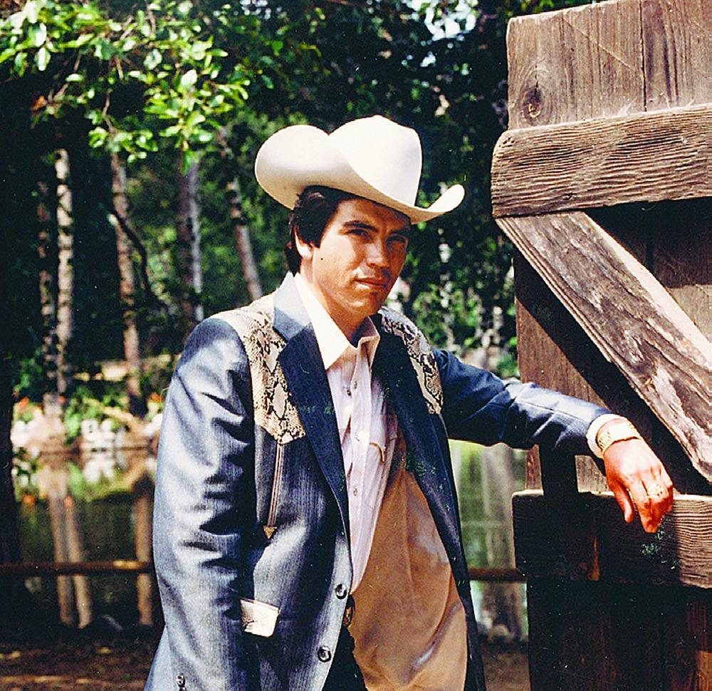 Chalino Sánchez. Foto: Archivo Tv y Novelas