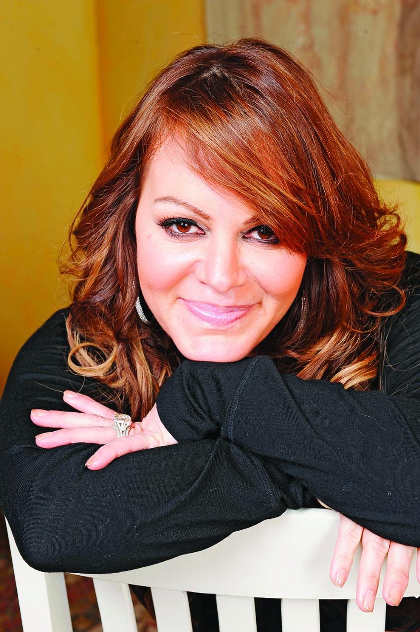 Jenni Rivera. Foto: Archivo Tv y Novelas