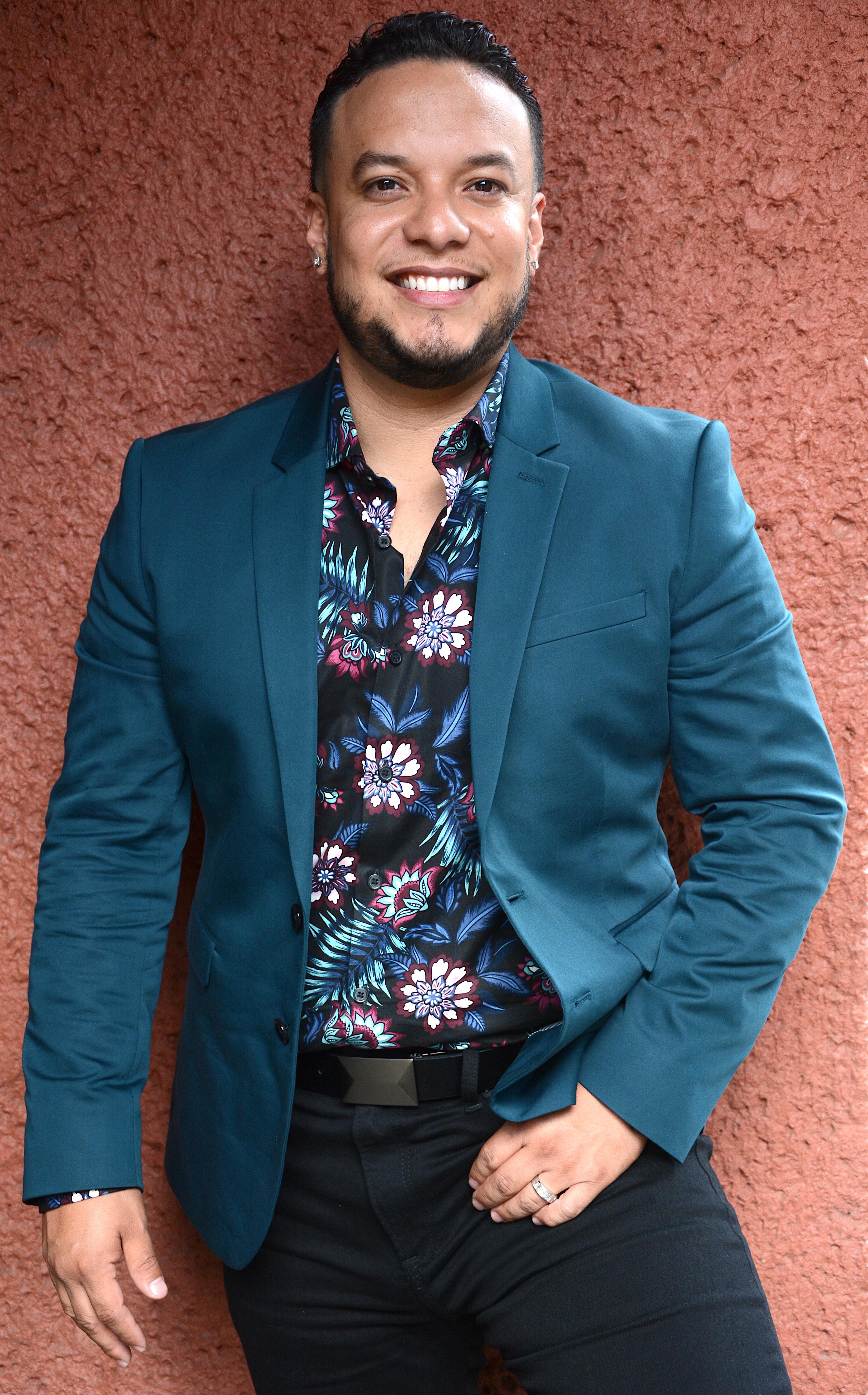 Lorenzo Méndez. Foto: Ricardo Cristino