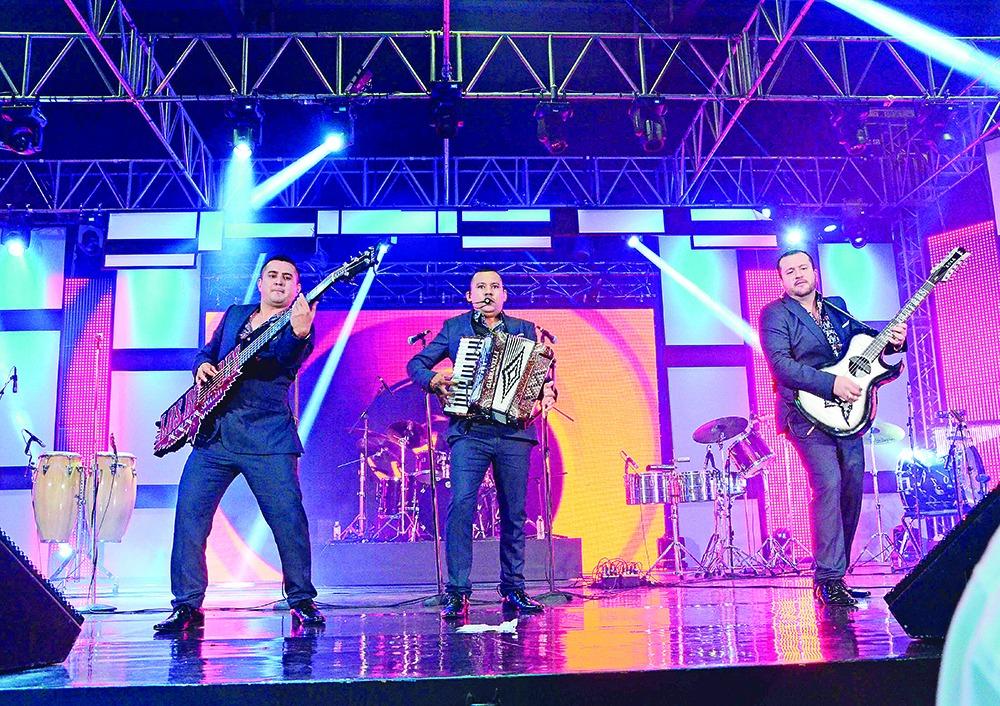 Los Buitres de Culiacán, Sinaloa. Foto: Archivo Tv y Novelas