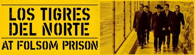 Los Tigres del Norte at Folsom Prison. Foto: Cortesía Universal Music