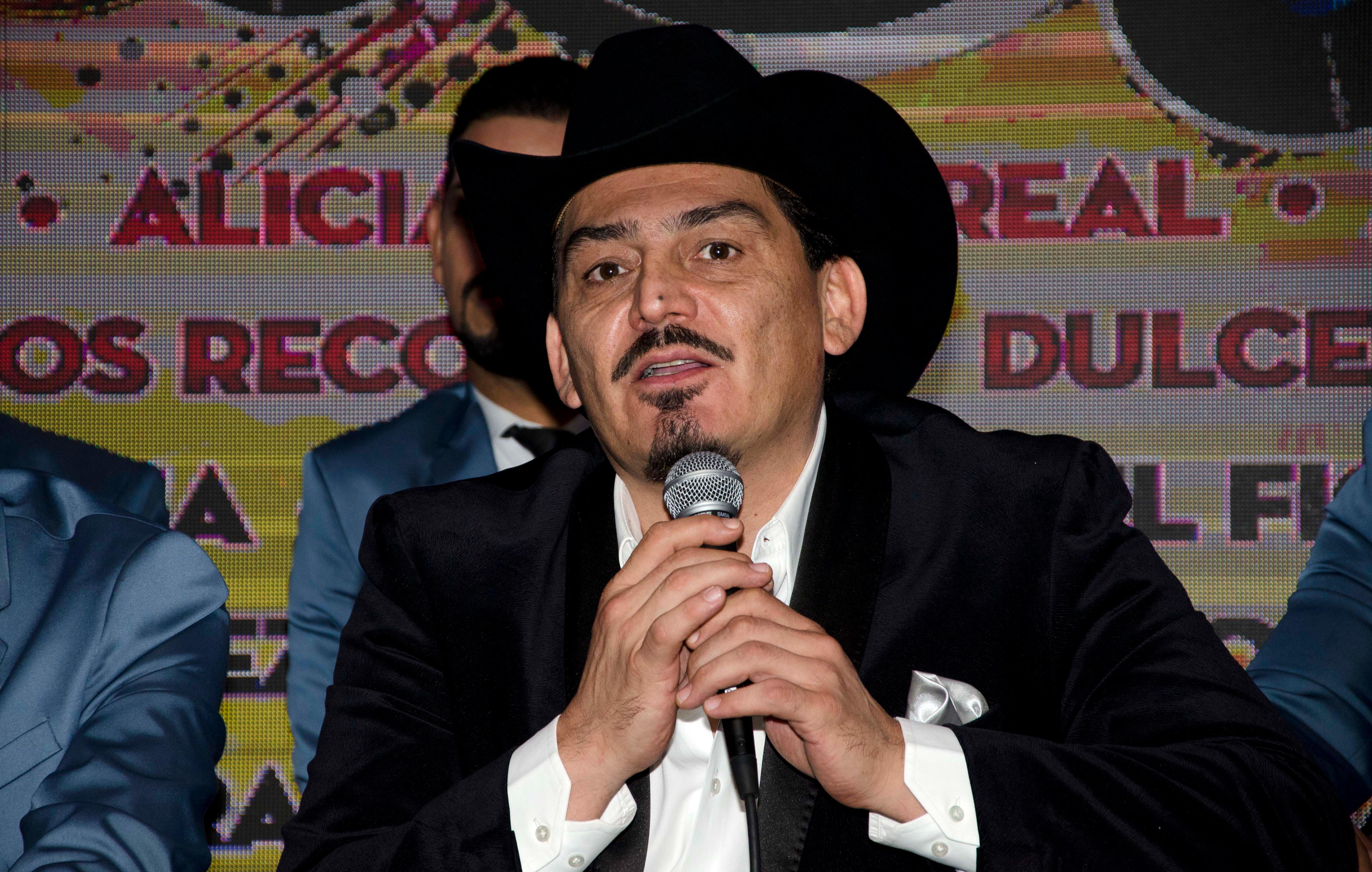 Jose Manuel Figueroa. Foto: Javier Arellano