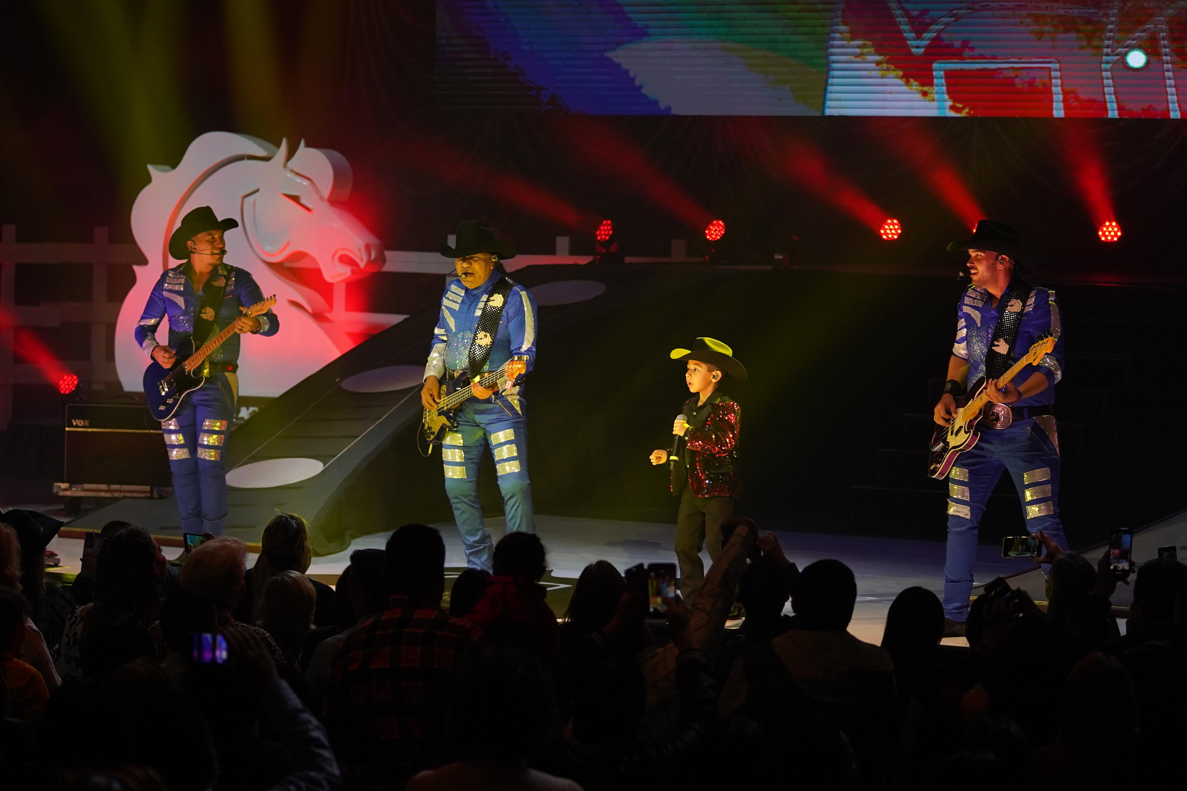 Bronco en Monterrey. Foto: Cortesía