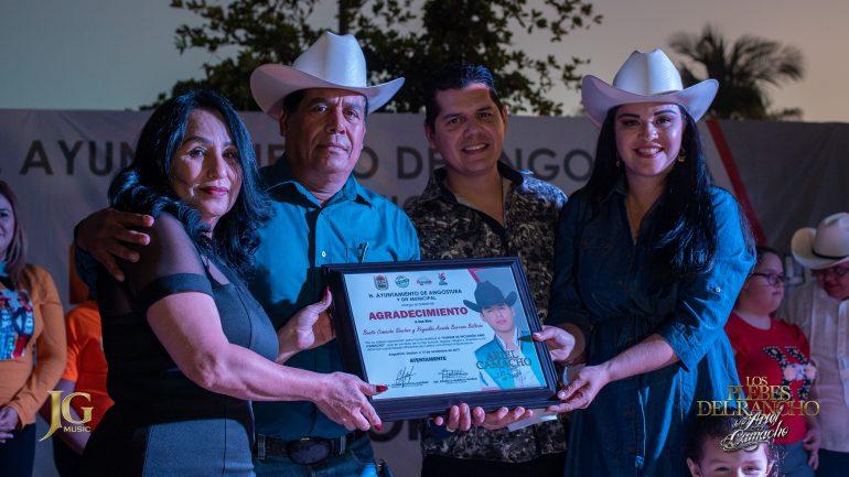 Parque de Inclusión Ariel Camacho. Foto: JG Music