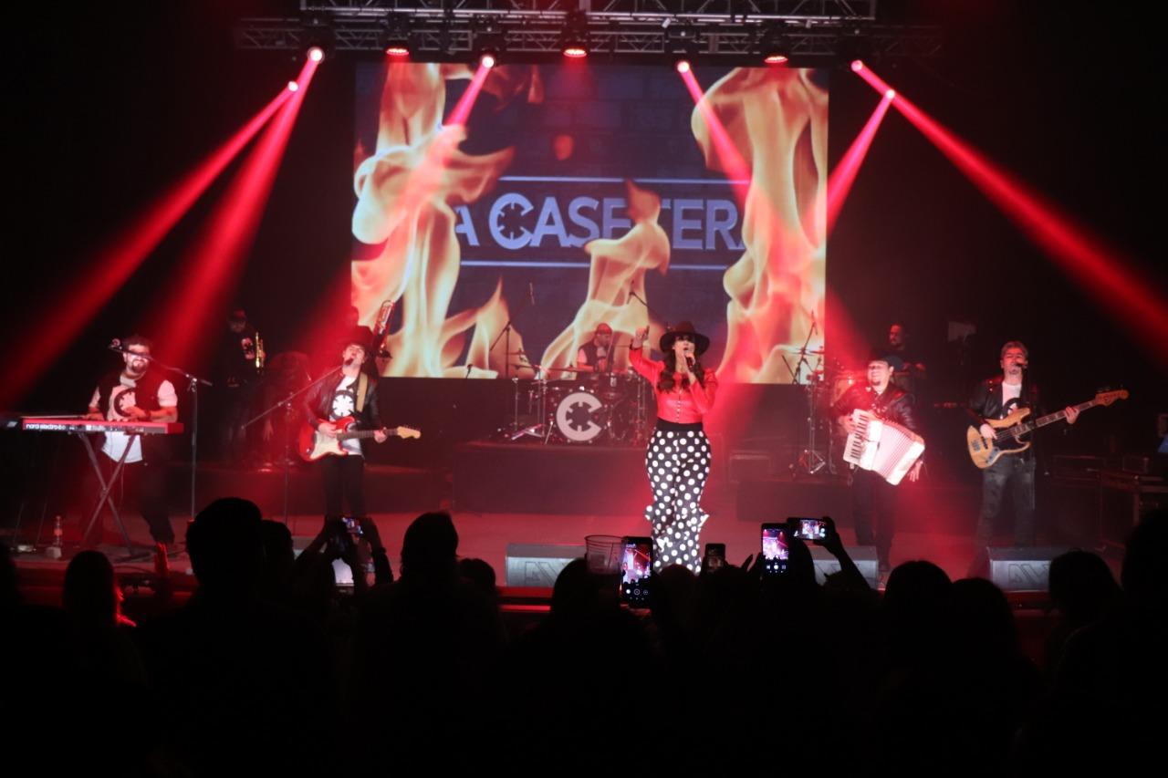La Casetera. Foto: Cortesía